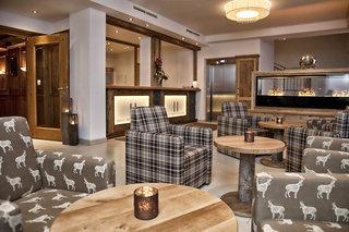 Hotel Heigenhauser Lounge/Empfang