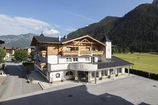Hotel Heigenhauser Außenaufnahme