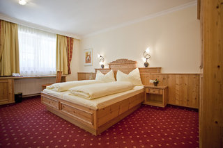 Hotel Alte Post Wohnbeispiel