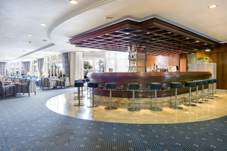 Hotel Hipotels Flamenco Bar