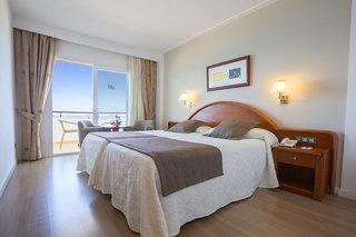 Hotel Hipotels Hipocampo Playa Wohnbeispiel