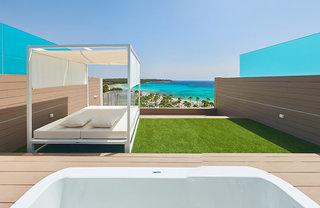 Hotel Hipotels Mediterraneo - Erwachsenenhotel ab 18 Jahren Relax