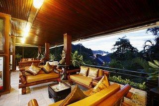 Hotel Club Bamboo Boutique Resort Bar