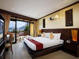 Hotel Club Bamboo Boutique Resort Wohnbeispiel