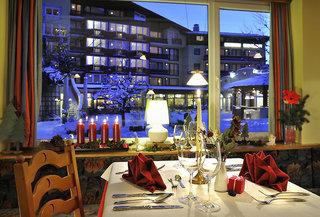 Hotel Der Schütthof Restaurant