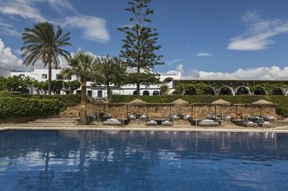 Hotel Minos Beach Art Pool