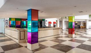 Hotel Sol La Palma Hotel & Apartments Lounge/Empfang