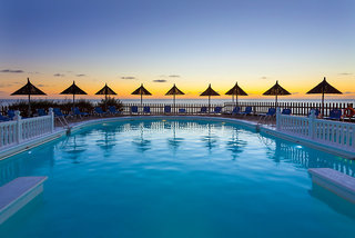 Hotel Sol La Palma Hotel & Apartments Pool