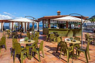 Hotel Sol La Palma Hotel & Apartments Terasse