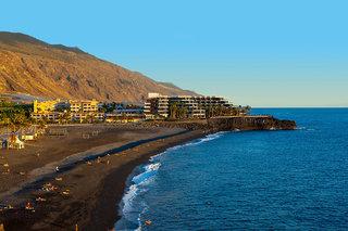 Hotel Sol La Palma Hotel & Apartments Außenaufnahme
