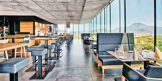 Hotel COOL MAMA Hotel Salzburg Sky Restaurant Bar Restaurant