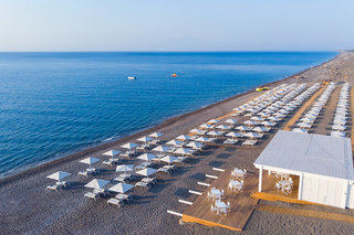 Hotel Gennadi Grand Resort Strand