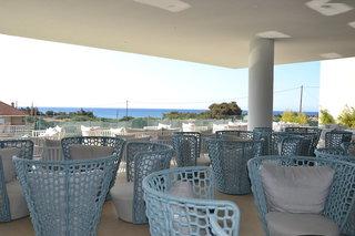 Hotel Gennadi Grand Resort Bar