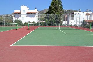 Hotel Gennadi Grand Resort Sport und Freizeit