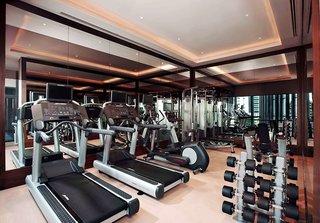 Hotel Carlton City Sport und Freizeit