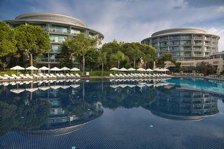 Hotel Calista Luxury Resort Pool
