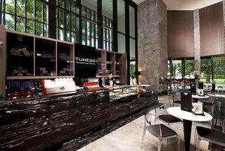 Hotel Carlton City Bar