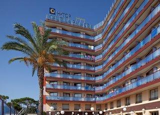 Hotel H TOP Calella Palace Family & Spa Außenaufnahme