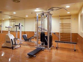 Hotel H TOP Calella Palace Family & Spa Sport und Freizeit