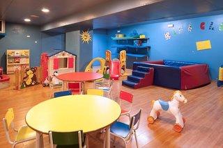 Hotel H TOP Calella Palace Family & Spa Kinder