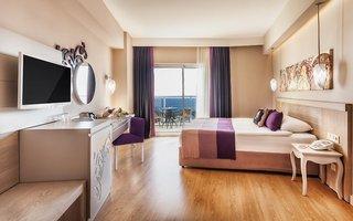 Hotel Seaden Sea Planet Resort & Spa Wohnbeispiel