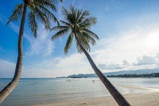 Hotel Chaba Cabana Beach Resort Strand