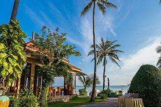 Hotel Chaba Cabana Beach Resort Außenaufnahme