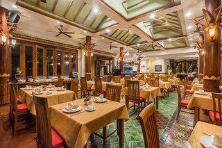 Hotel Chaba Cabana Beach Resort Restaurant