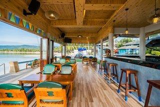 Hotel Chaba Cabana Beach Resort Bar