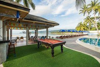 Hotel Chaba Cabana Beach Resort Sport und Freizeit