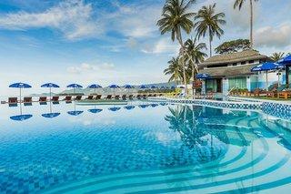 Hotel Chaba Cabana Beach Resort Pool