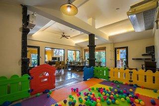 Hotel Chaba Cabana Beach Resort Kinder