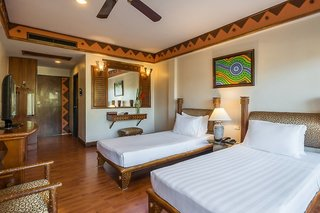 Hotel Chaba Cabana Beach Resort Wohnbeispiel