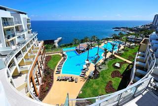 Hotel Pestana Promenade Premium Ocean & Spa Resort Pool