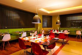 Hotel Pestana Promenade Premium Ocean & Spa Resort Restaurant