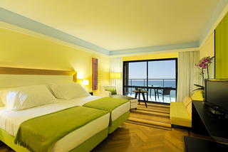 Hotel Pestana Promenade Premium Ocean & Spa Resort Wohnbeispiel