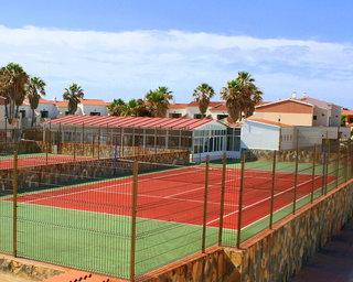 Hotel Lentiscos Apartamentos Sport und Freizeit