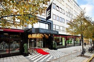 Hotel Elite Palace Außenaufnahme
