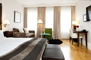 Hotel Elite Palace Wohnbeispiel
