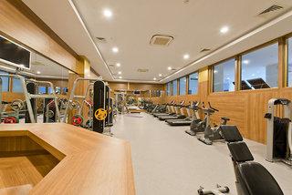Hotel Oz Hotels - Side Premium Sport und Freizeit