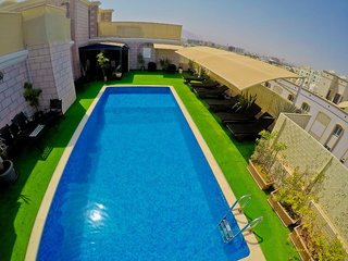 Hotel Al Maha International Pool