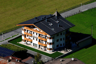 Hotel Jagdhof Ligedl Außenaufnahme