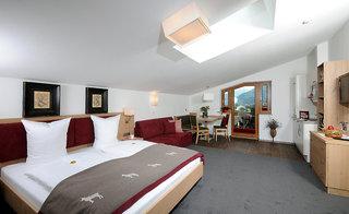 Hotel Jagdhof Ligedl Wohnbeispiel
