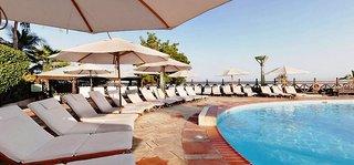 Hotel Grand Hyatt Muscat Pool
