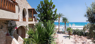 Hotel Cactus Beach Außenaufnahme