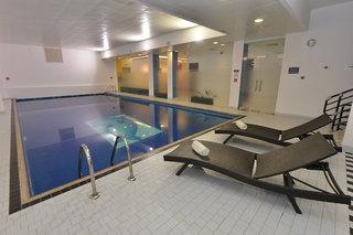 Hotel Best Western Premier Muscat Pool