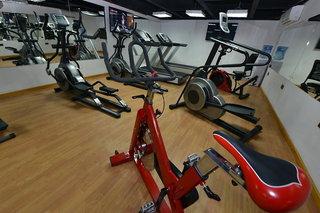 Hotel Best Western Premier Muscat Sport und Freizeit