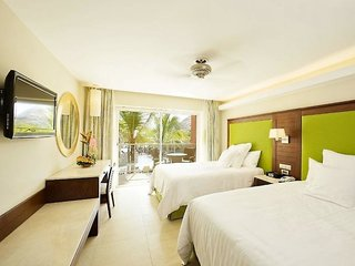 Hotel Premium Level at Barcelo Bavaro Palace Wohnbeispiel