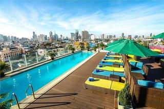 Hotel Hotel Royal Bangkok @ Chinatown Pool