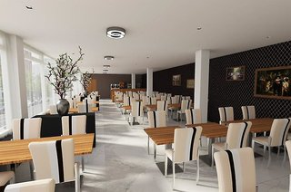 Hotel Kings Court Restaurant